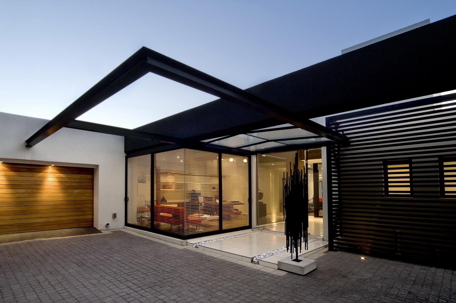 House Mosi | Architect Magazine | Nico van der Meulen ...