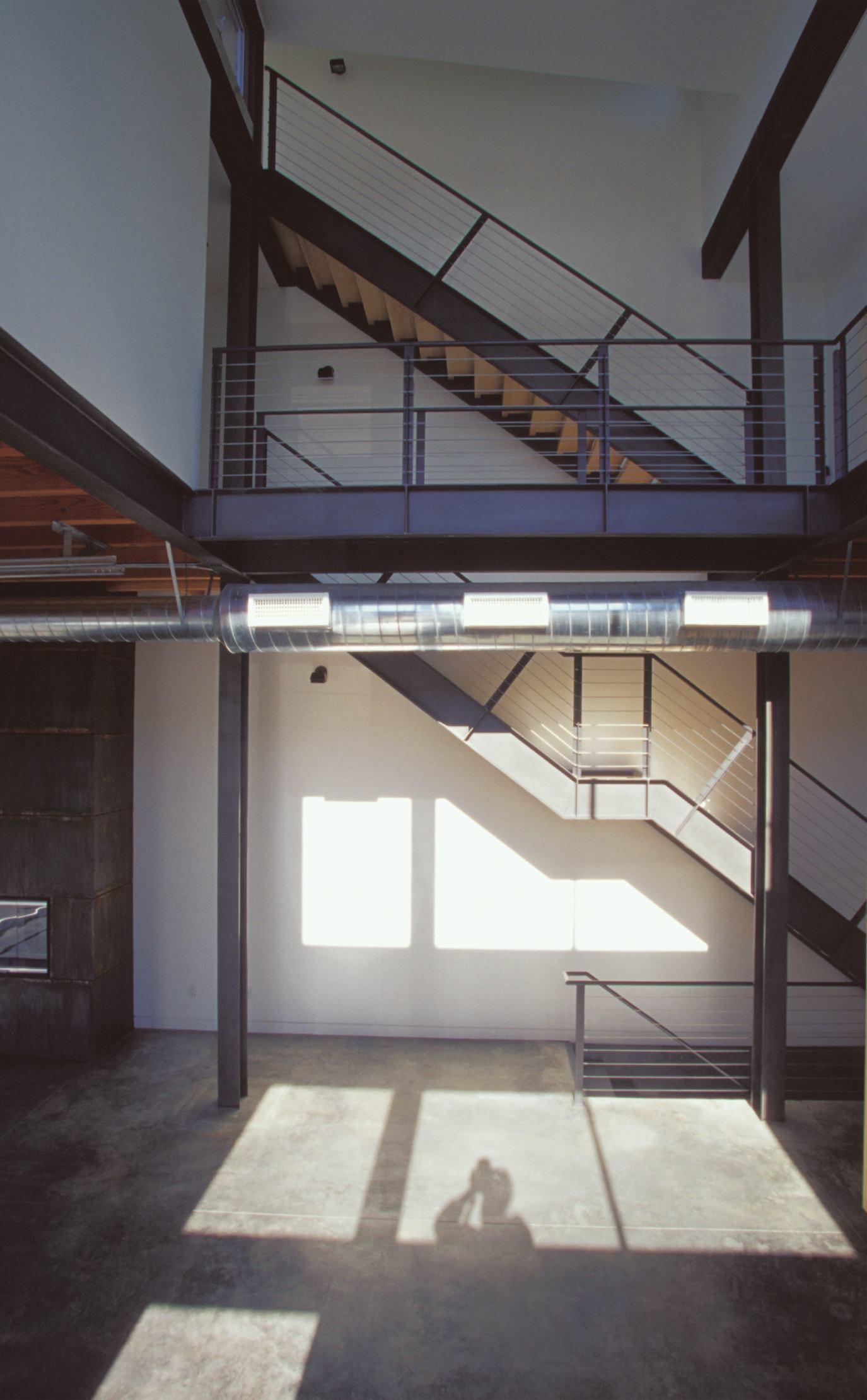 Venice beach lofts venice calif residential architect for Residential architect design awards