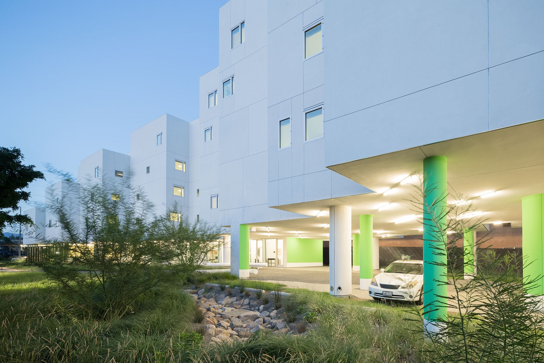 Design Makes a Difference in Affordable Housing | Multifamily ...