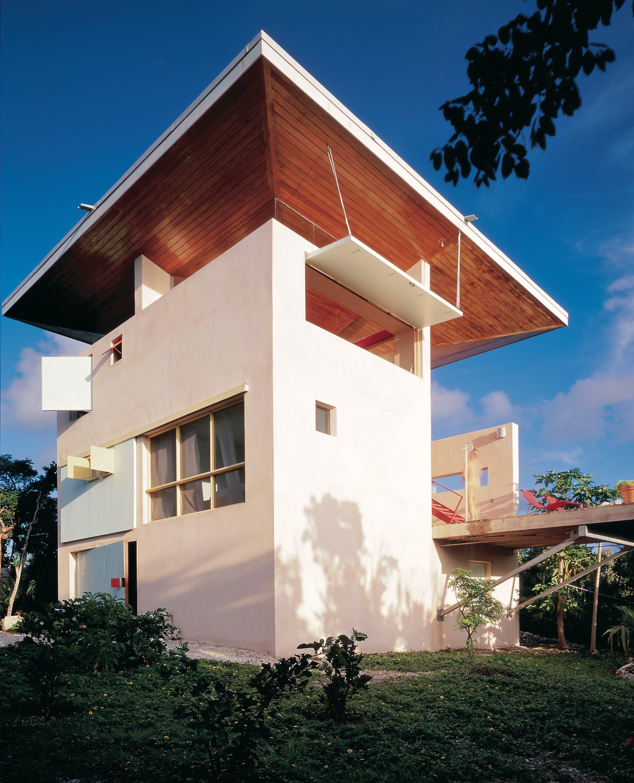 taylor house, scotland cay, bahamas esidential rchitect ... - ^
