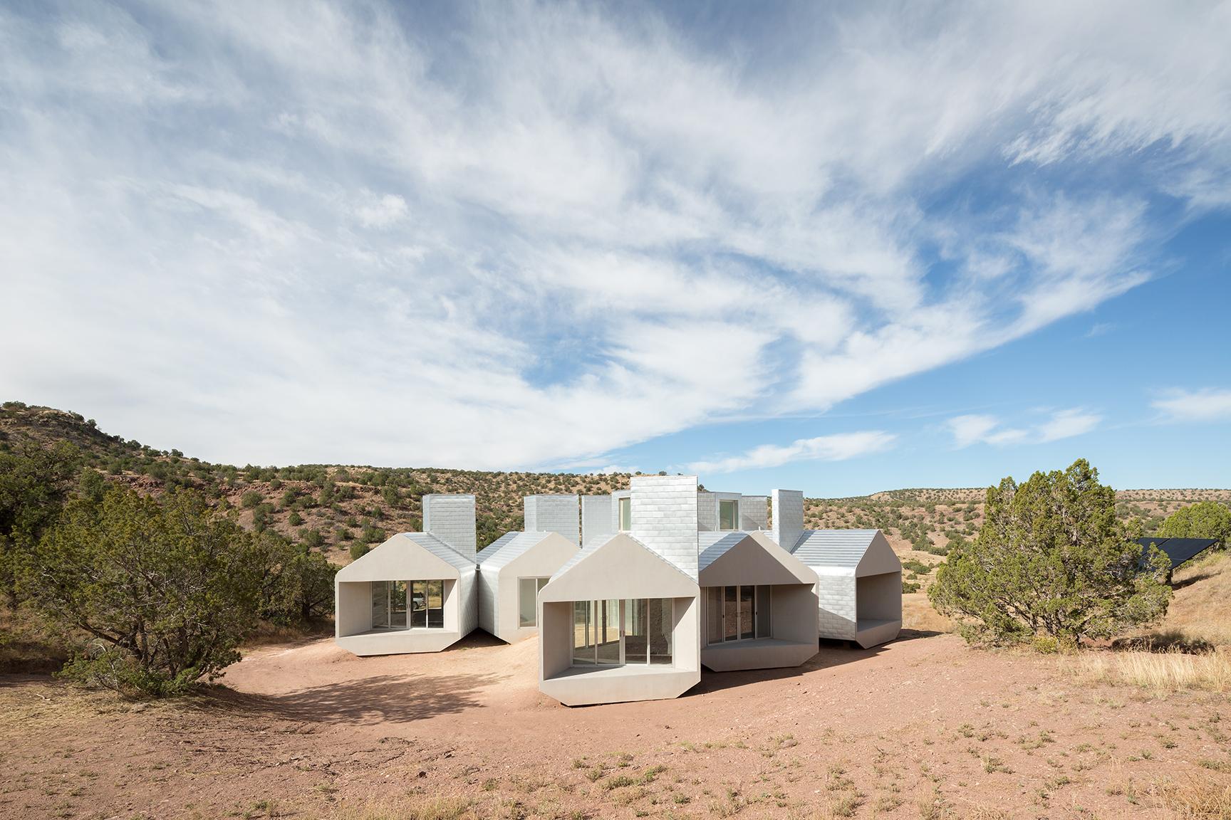 Element House Architect Magazine Mos Architects Star