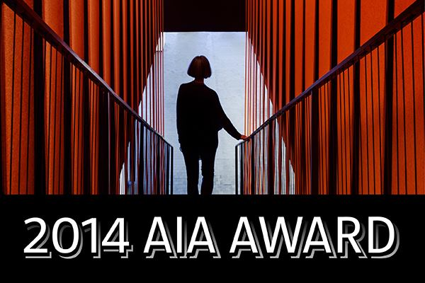 Aia announces the honor awards interior architecture