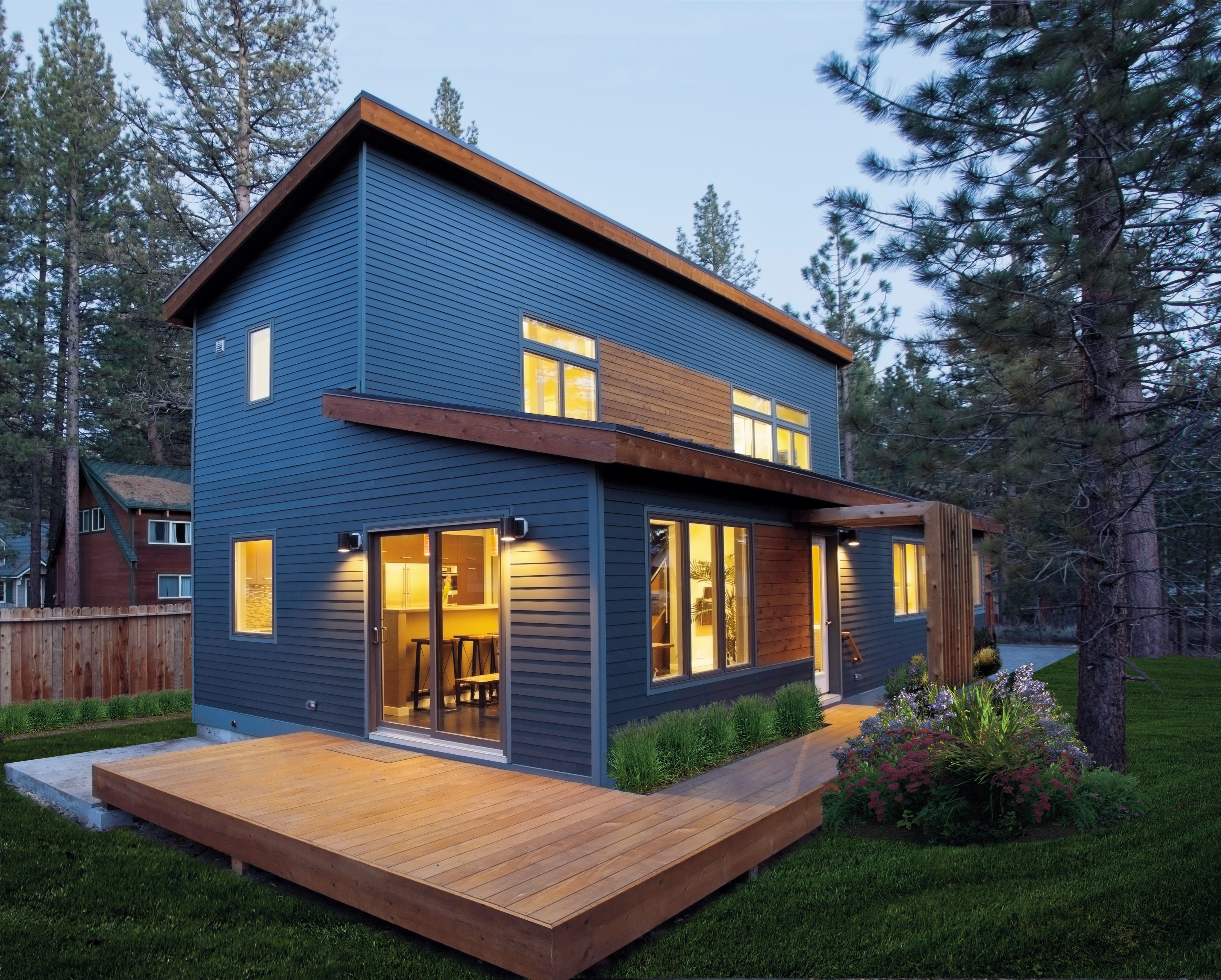 8 prefab homes that blend creativity and sustainability | builder