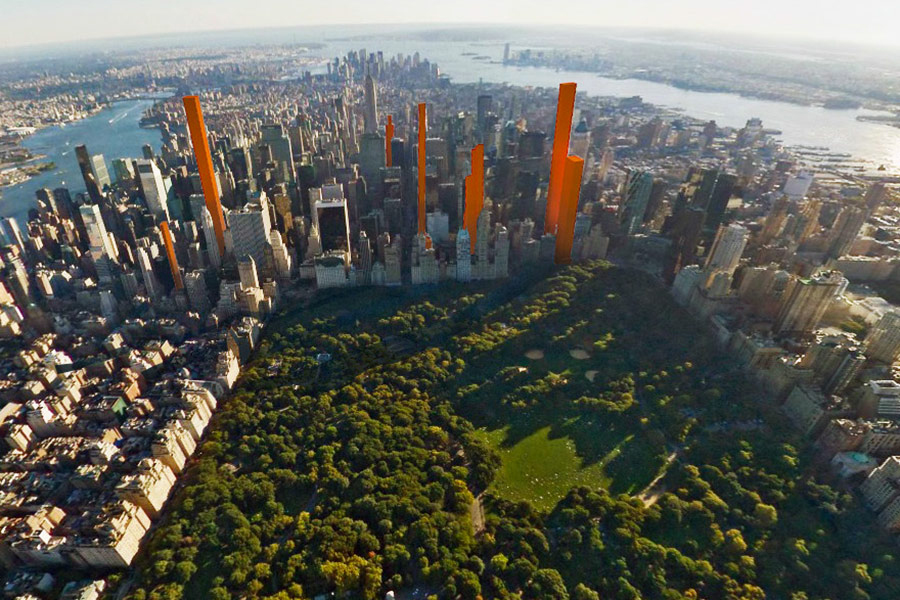 a discussion on the problems of new york parks Discuss radio in new york, new york, nielsen rated radio market 1.