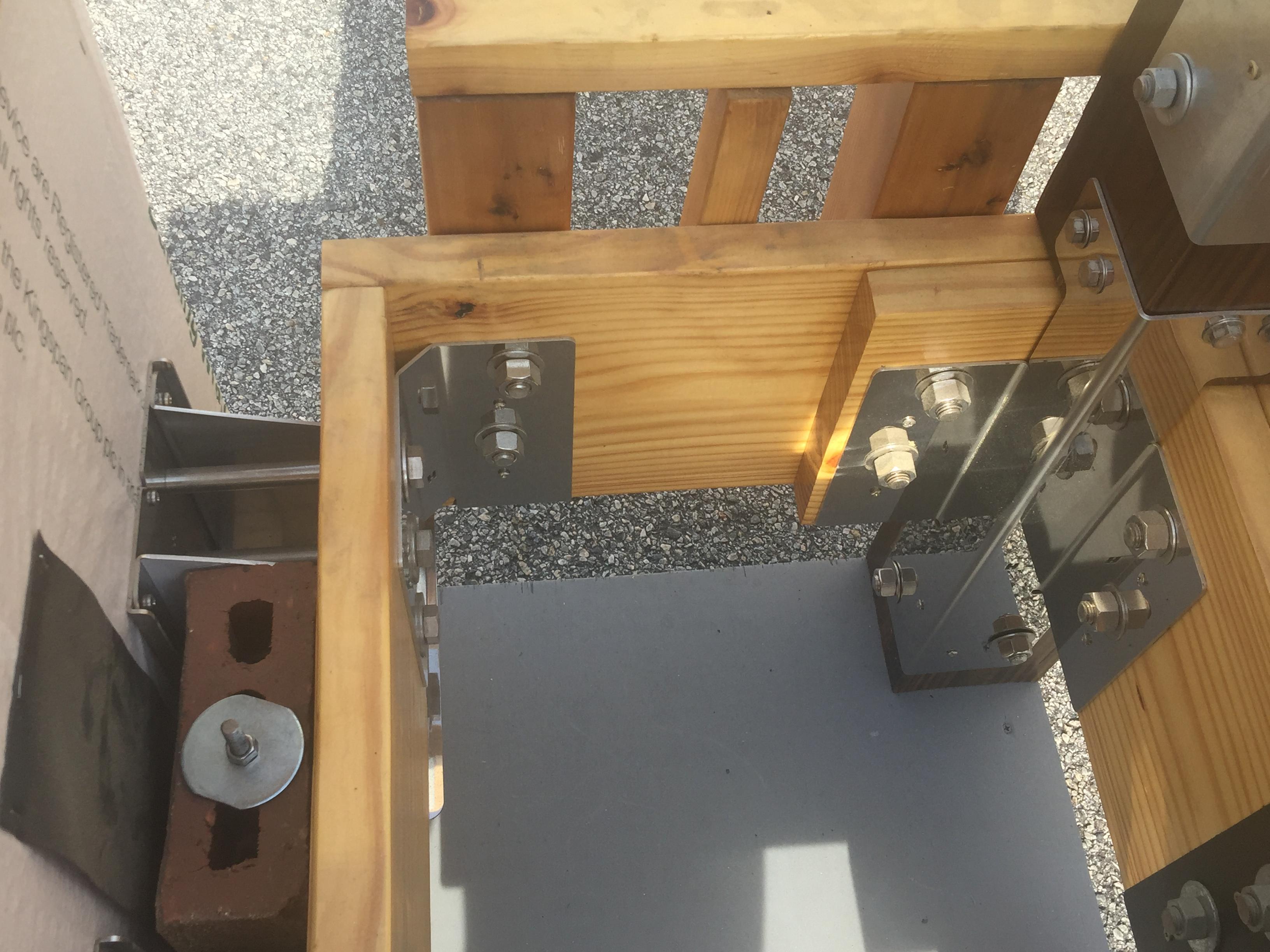 Stronger Deck Frames Professional Deck Builder Framing