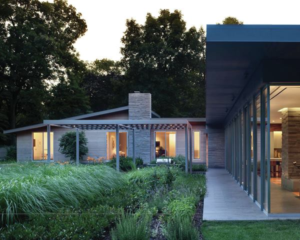 Sands Point Residence : Residential Architect : Ohlhausen DuBois Architects, Sands Point, NY ...