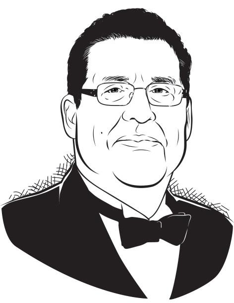 Fernando Arriola