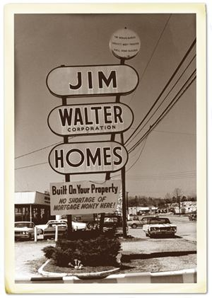 Jim Walter Homes Closes Shop Builder Magazine Business
