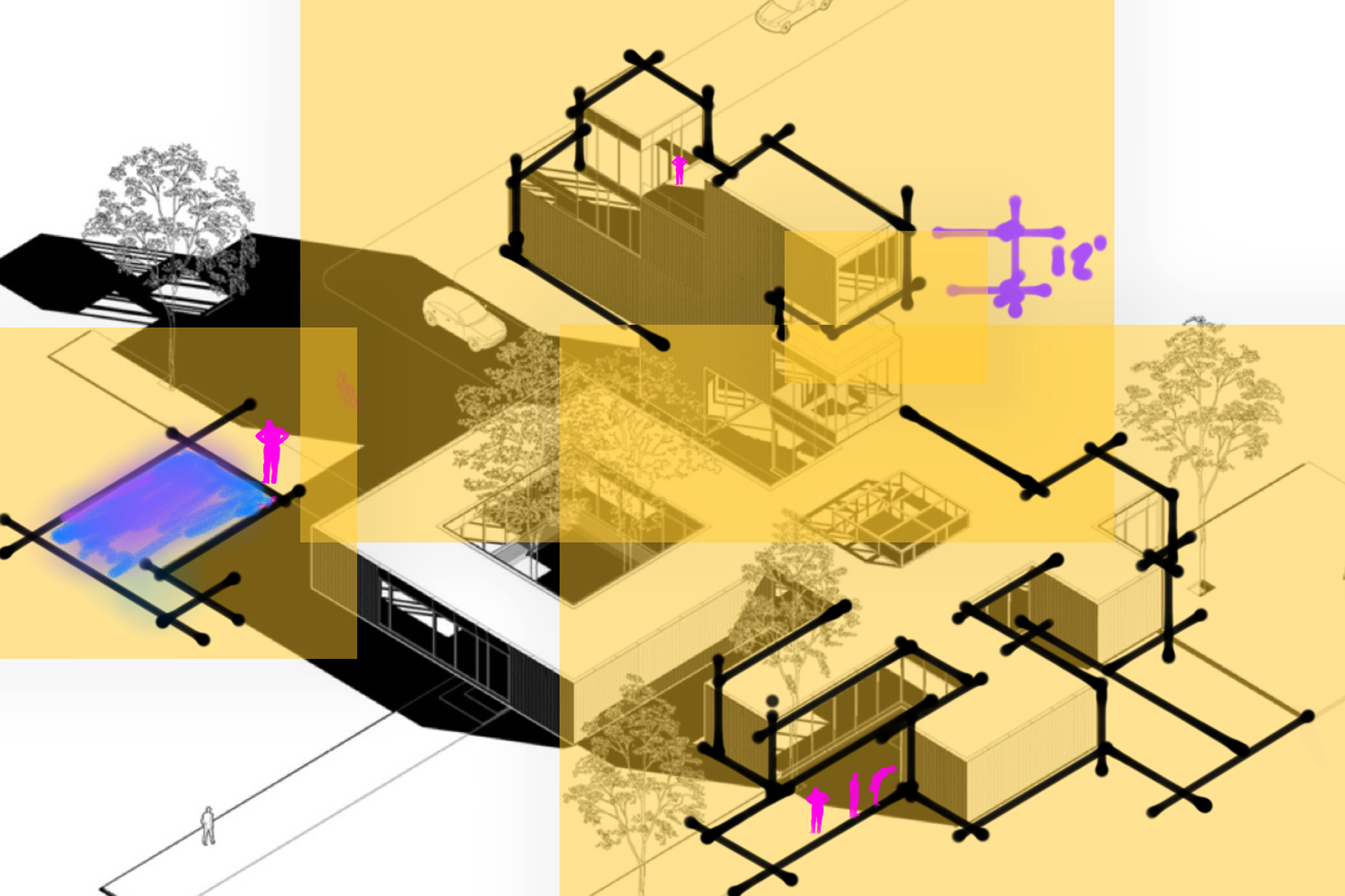 Seven big business tools for small budgets architect for Architecture zoning