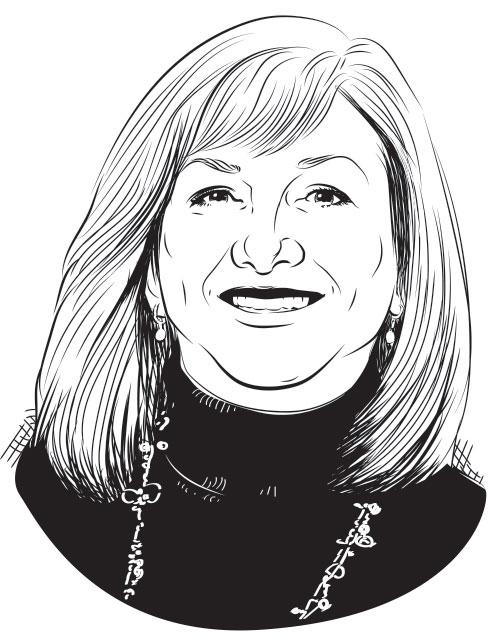 Melinda Dzinic
