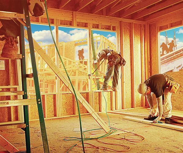 Labor Today Tomorrow And Ten Years Away Builder