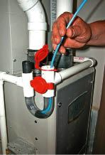 Leaky Air Conditioner Coil Jlc Online Hvac Repair Coil