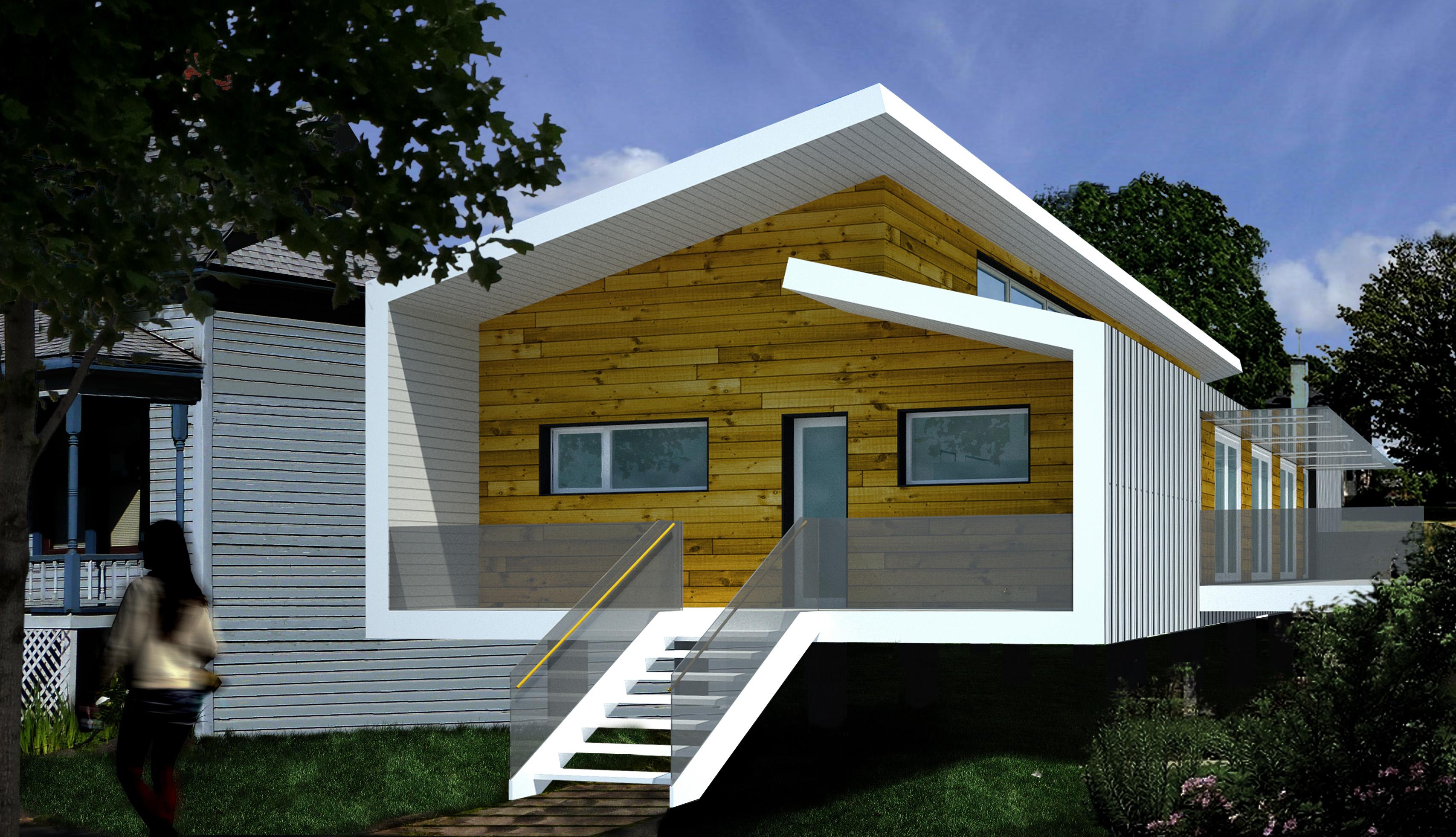 resilient house architect magazine new york ny