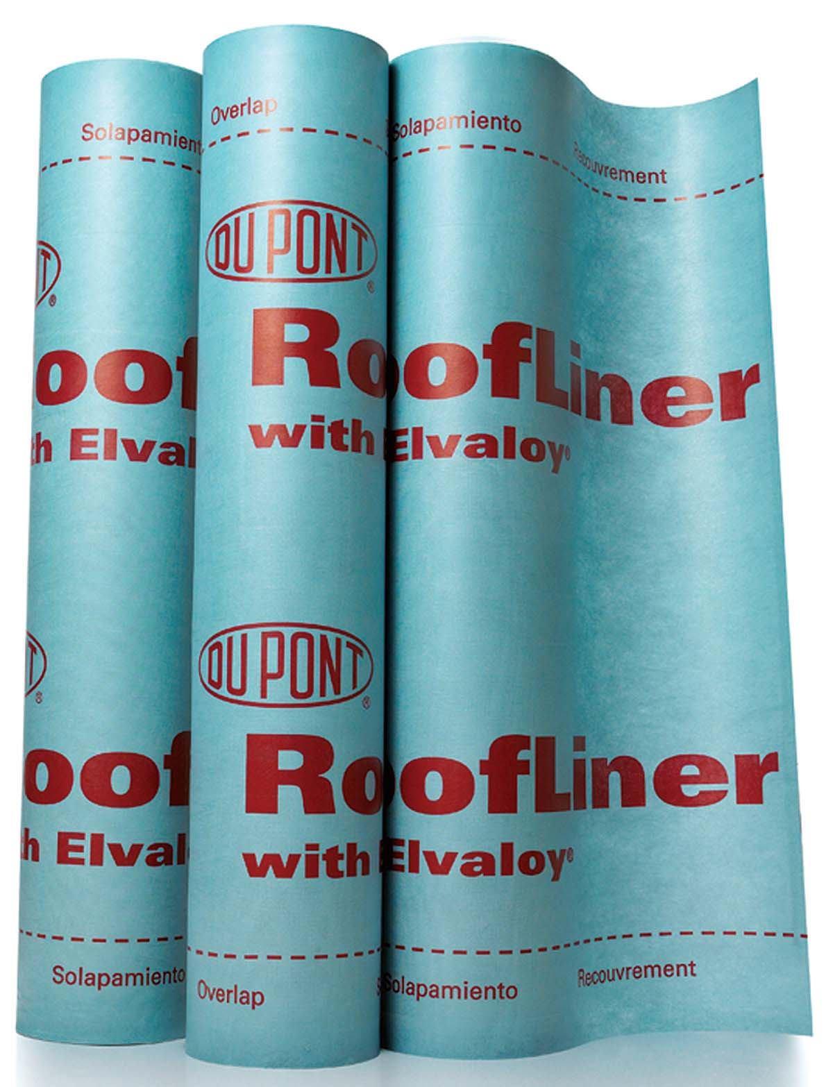 Roofliner With Elvaloy From Dupont Architect Magazine