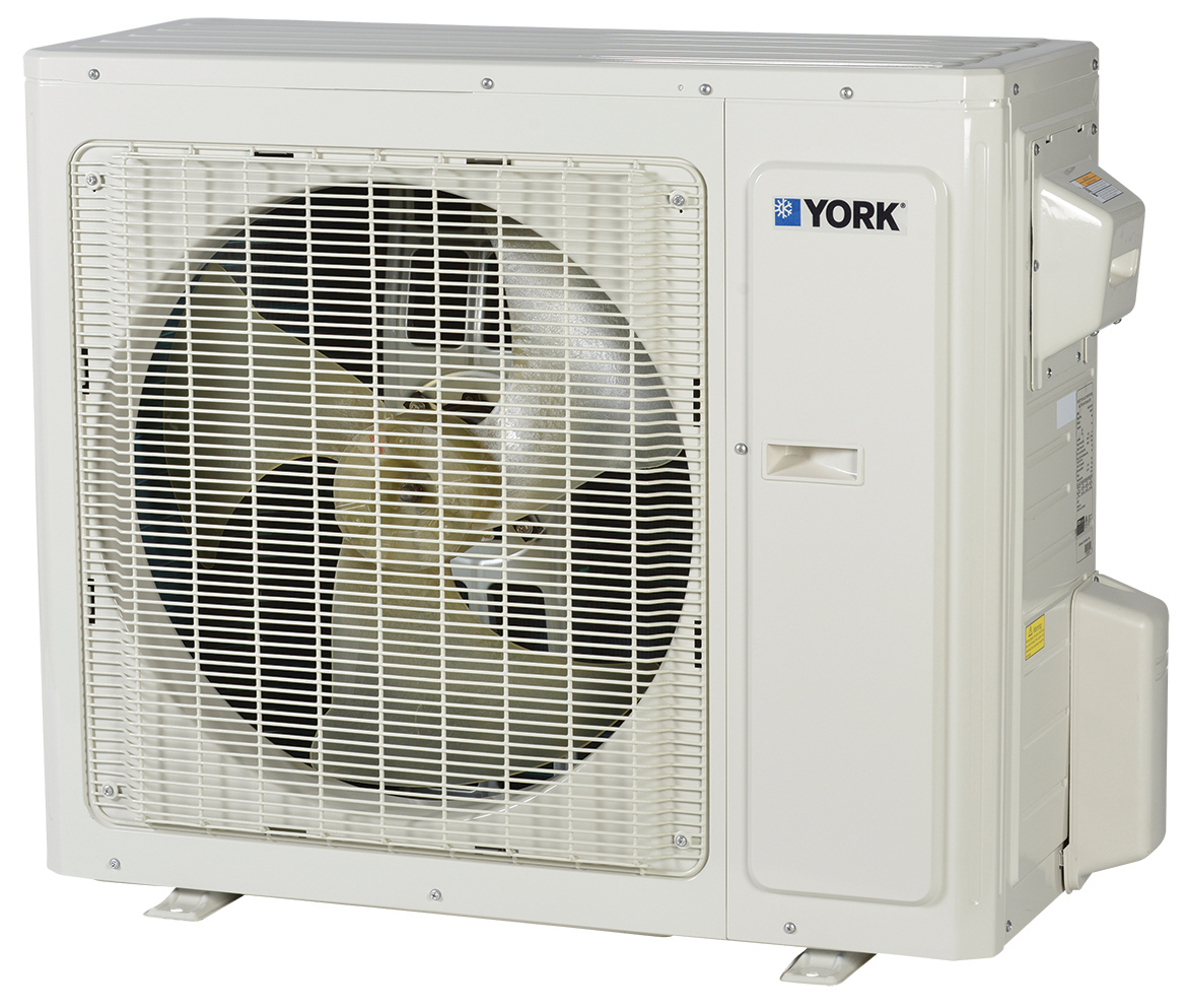 York Introduces Seven Duct Free Mini Splits Jlc Online