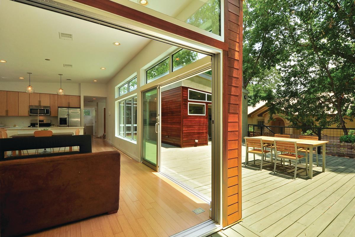 Krdb 39 S Ma Modular Line Gains Traction Residential