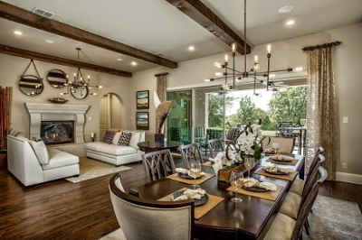 Taylor Morrison Turns Home Design Over To Consumers Builder Magazine  Marketing Model Homes Phoenix Mesa Scottsdale AZ Taylor Morrison  ArizonaTaylor Morrison ...