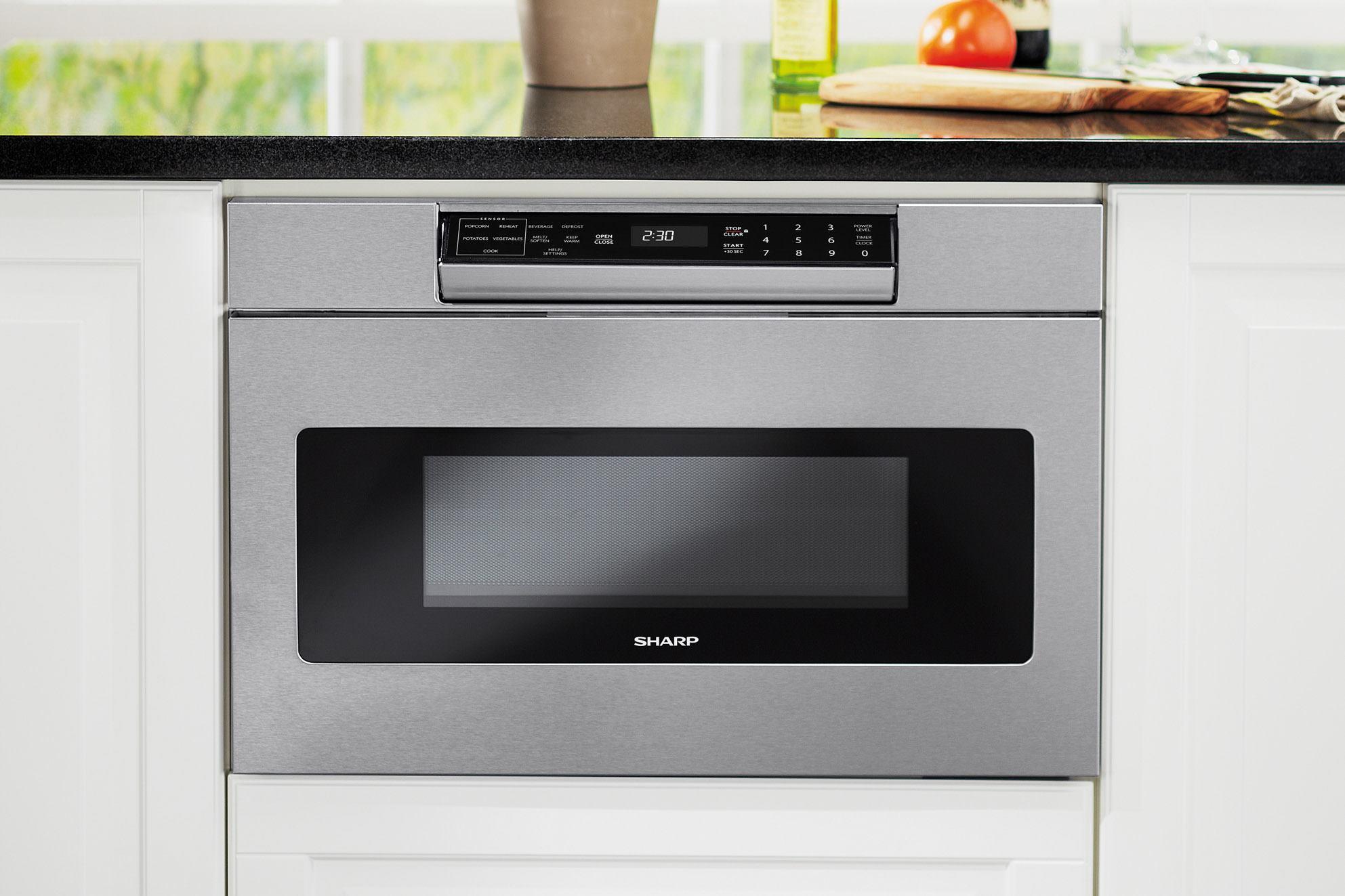 Sharp Microwave Drawer Oven Jlc Online