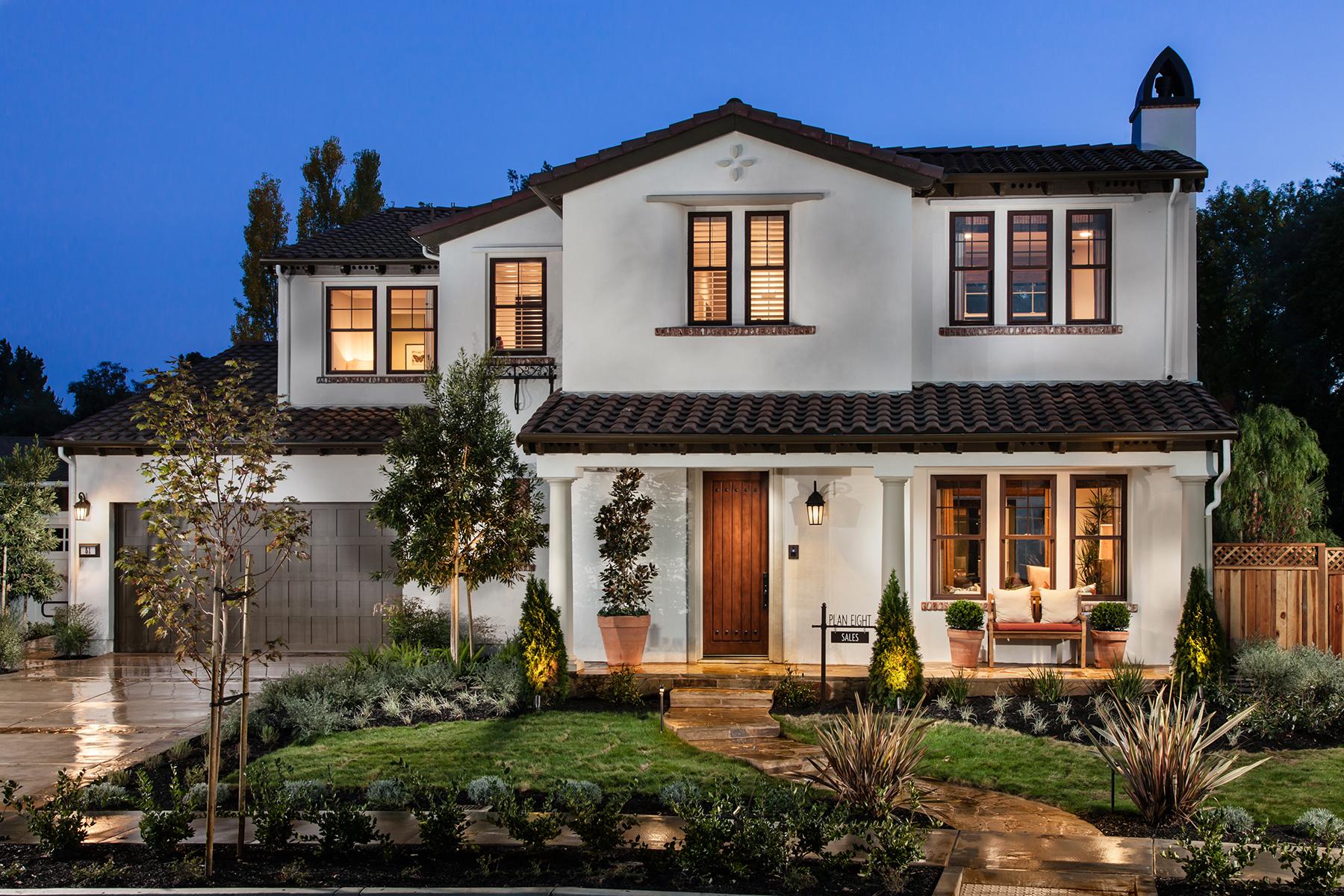 Garden House At Rose Lane Plan 8 Architect Magazine