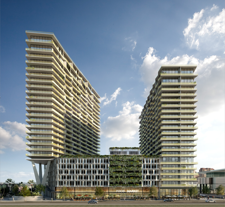 $3B Mixed-Use Development to Transform Tampa Waterfront ...