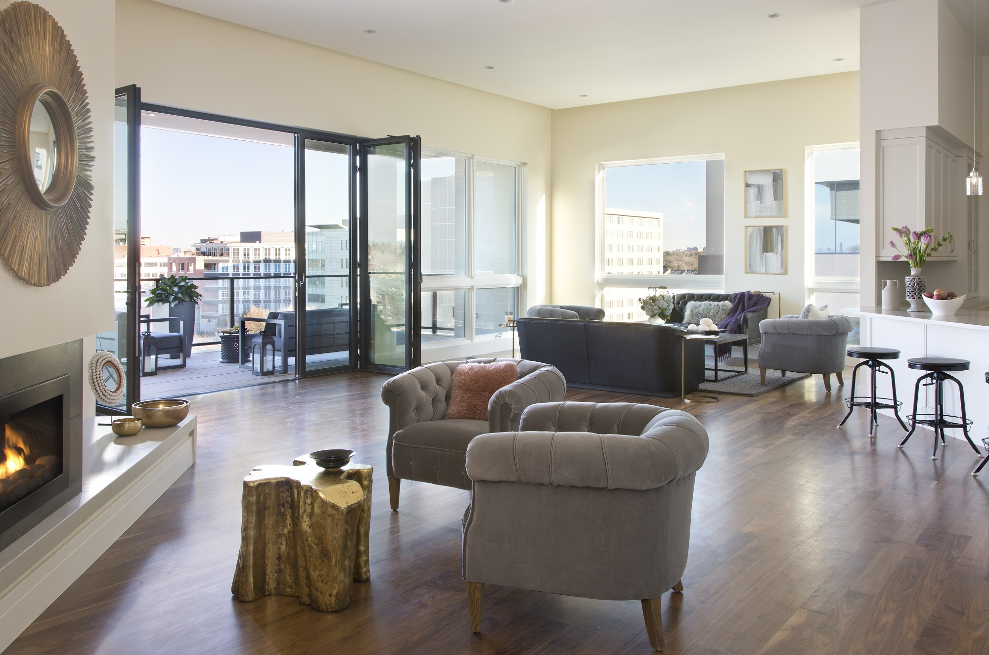 Zoning change encourages more varied mixed use in denver multifamily executive magazine for Rent a center living room groups