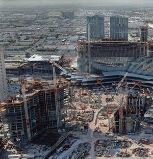 Building & Construction Trade Shows in Las Vegas