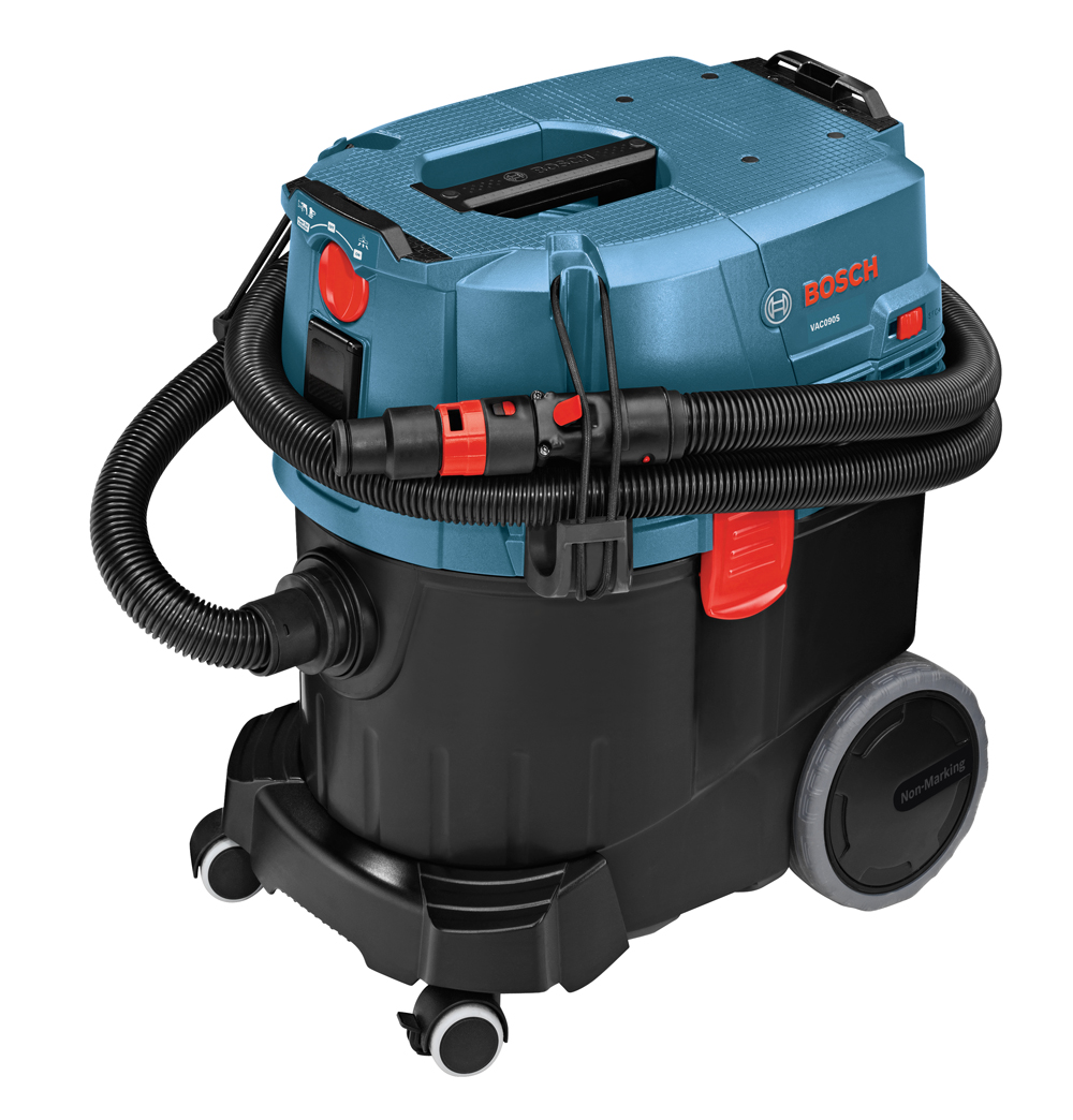 New Bosch Dust Extractors Tools Of The Trade Vacuums