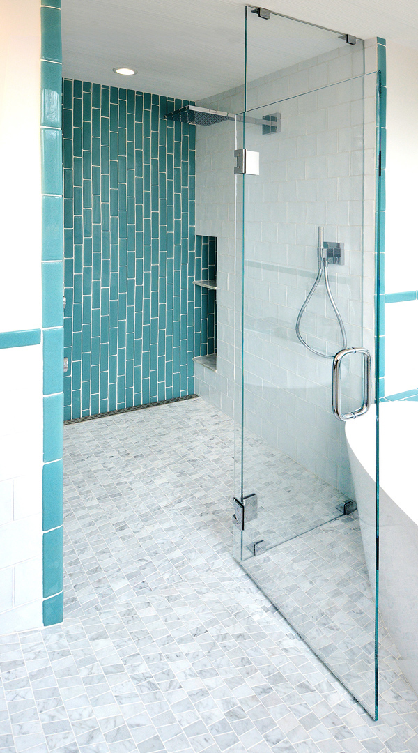 Laticrete Hyrdo Ban Barrier Free Shower System Jlc