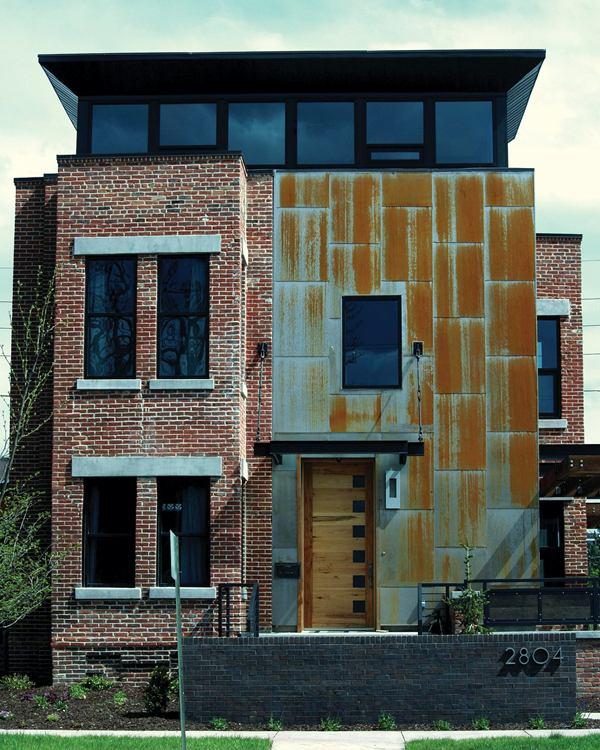 31 Modern Home Decor Ideas For 2016: Victorian Modern: An 1882 Home With Modern Sensibilities