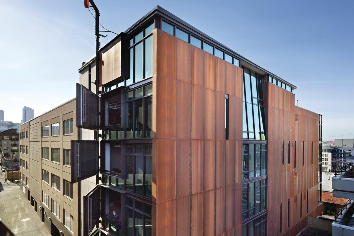 Art Stable Seattle Residential Architect Award