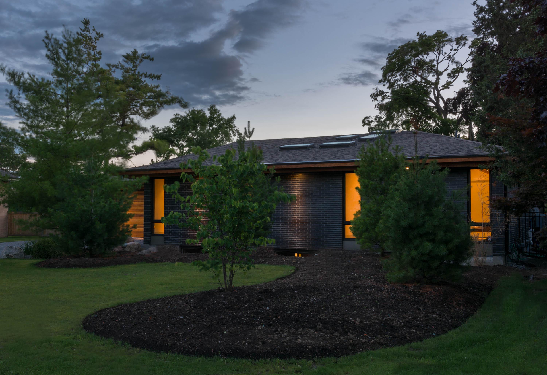 Up House Custom Home Magazine Incite Design Toronto