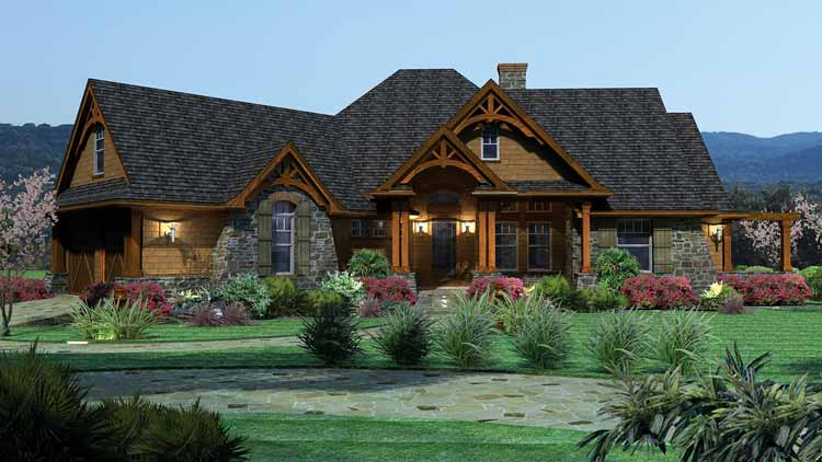 House plans sorted by cost to build