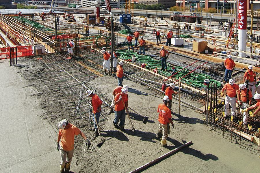 Staring With Safety Concrete Construction Magazine