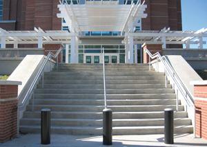 The Art Of Concrete Stairs Concrete Construction Magazine