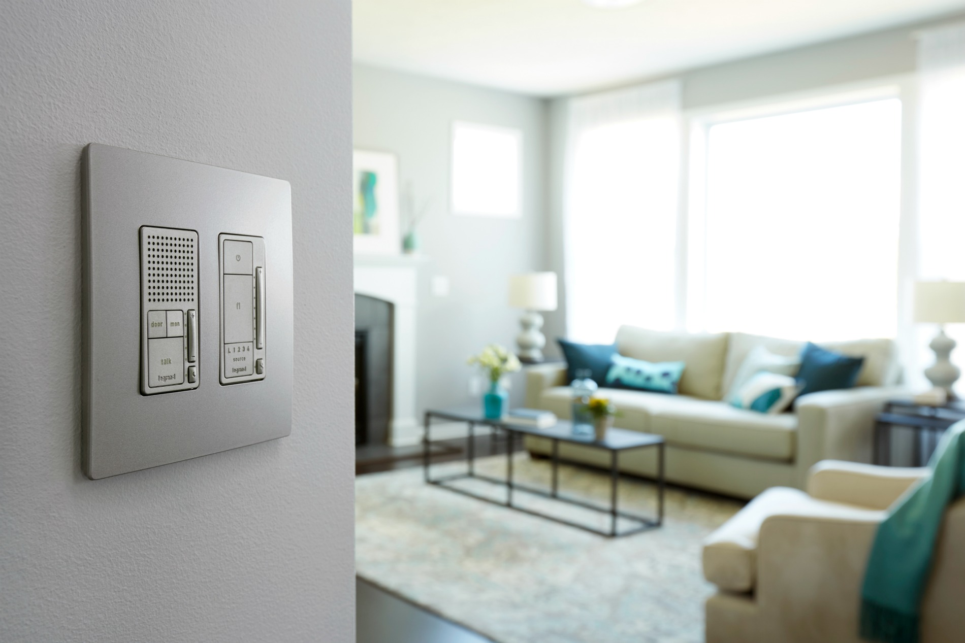 Home Technology Points of Entry for Builders | Builder Magazine | Technology Home Technology Products Internet smart home Internet of Things CEDIA & Home Technology Points of Entry for Builders | Builder Magazine ... azcodes.com