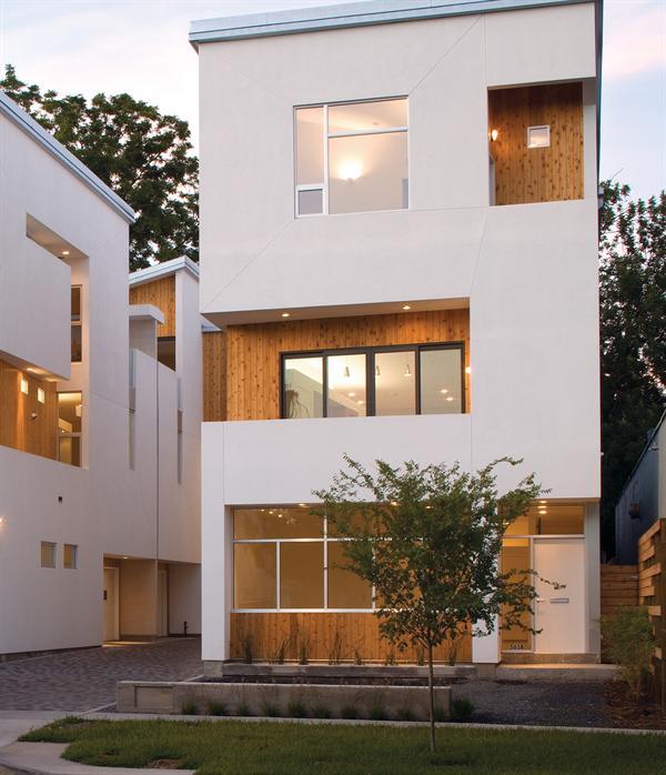 The 505 residential architect houston tx united for Residential architect design awards