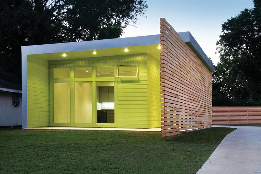 Kiwi House Baton Rouge La Builder Magazine Award