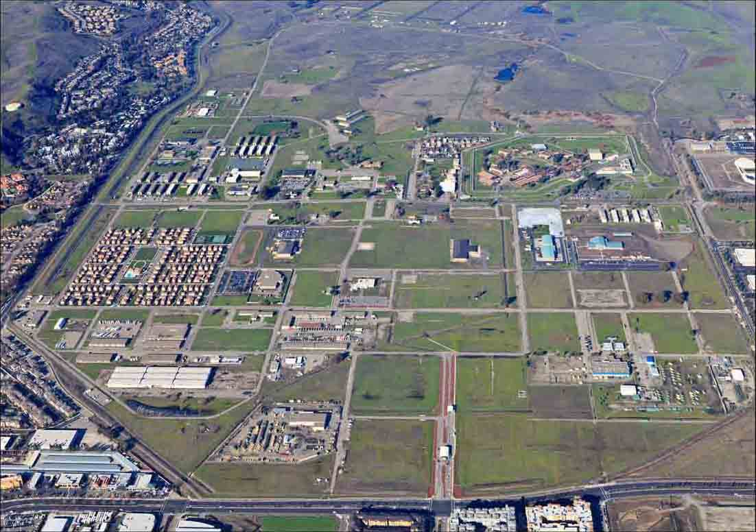 Suncal Swaps New Army Quarters For Prime Land Builder Magazine Developments Master Planned