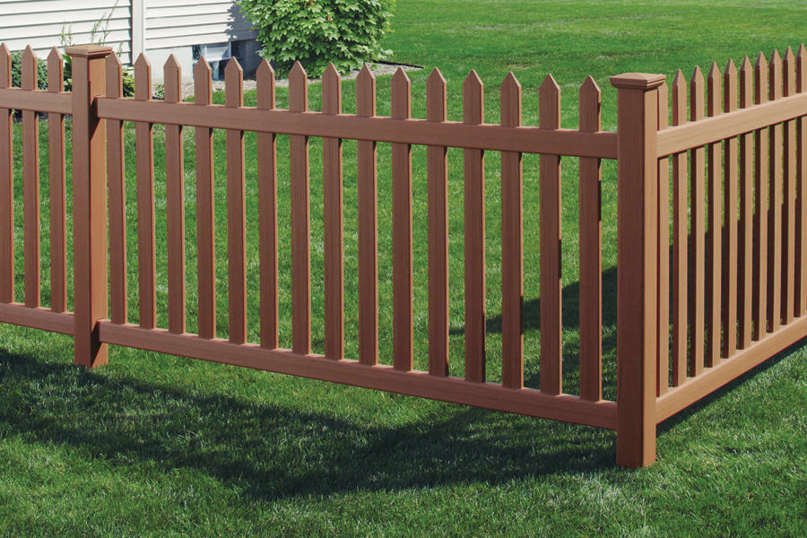 Certainteed Picket Fences Prosales Online Products