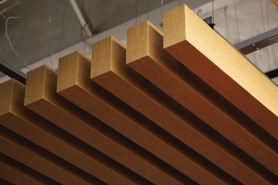 Ceilings Plus Barz Architect Magazine Ceilings