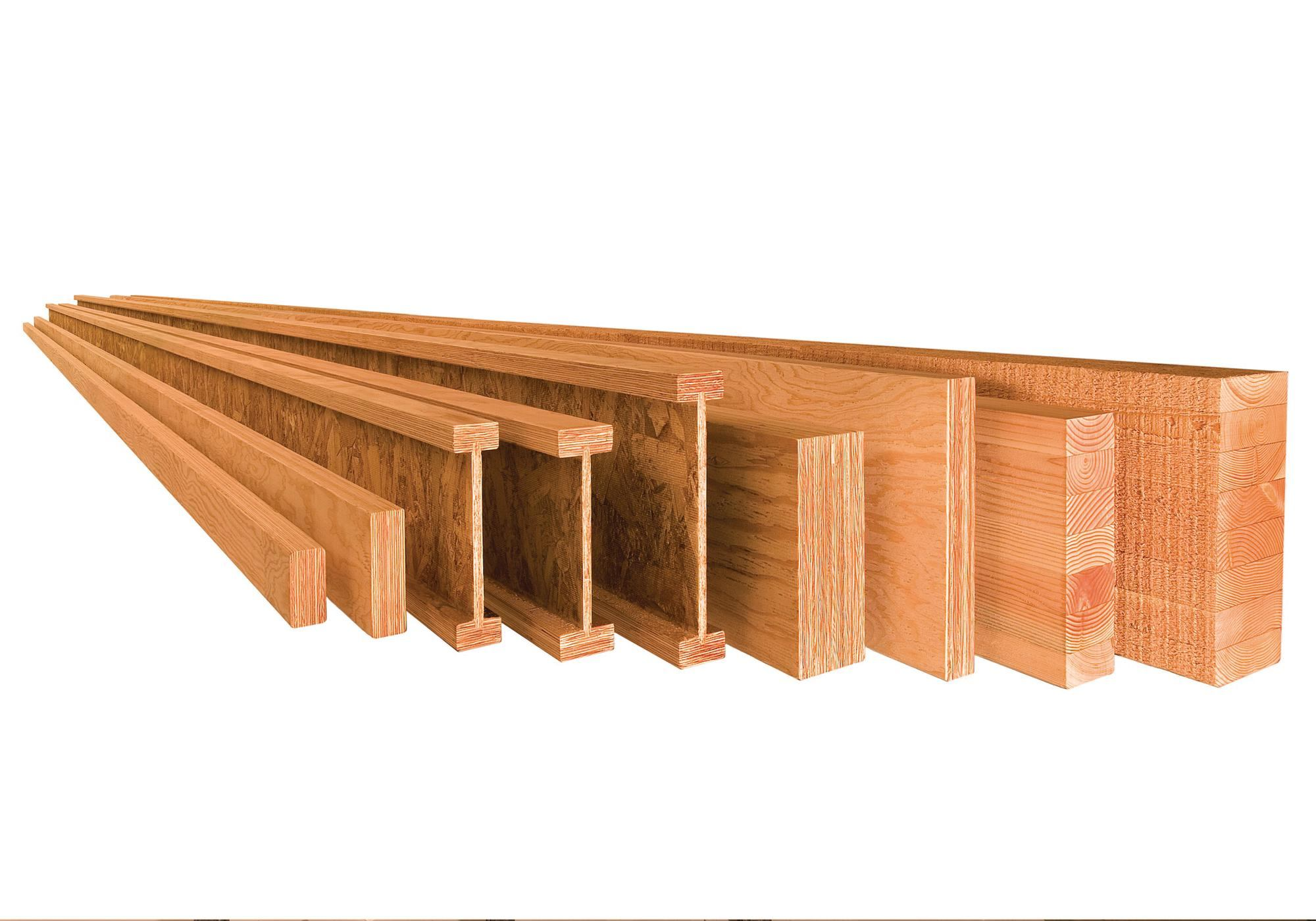 Fsc Certified Engineered Wood From Boise Cascade