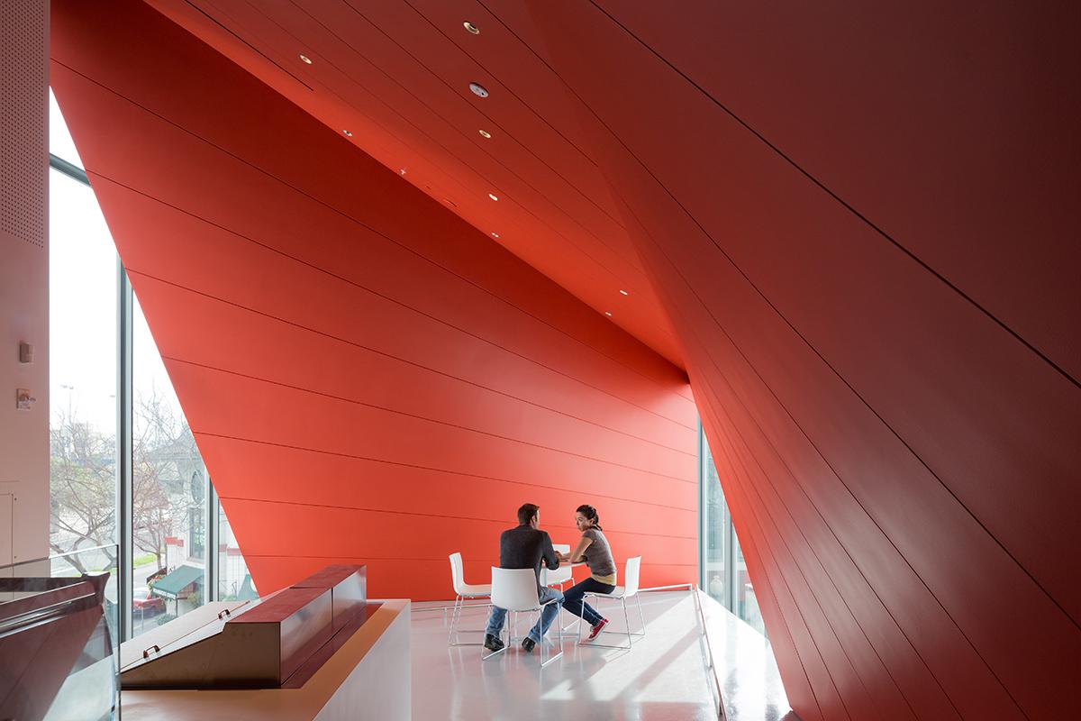 bam/pfa | architect magazine
