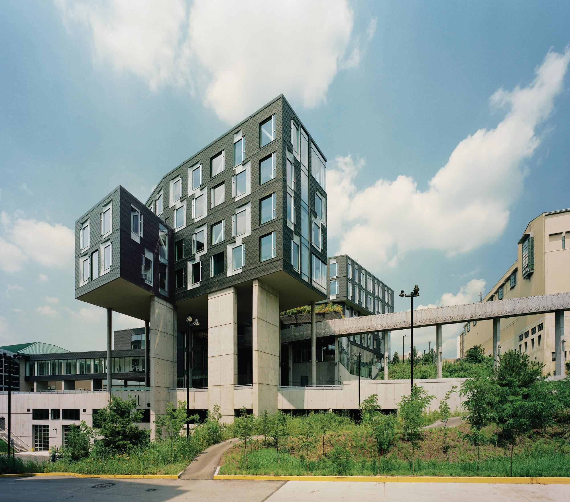 New York Design Carnegie Mellon University