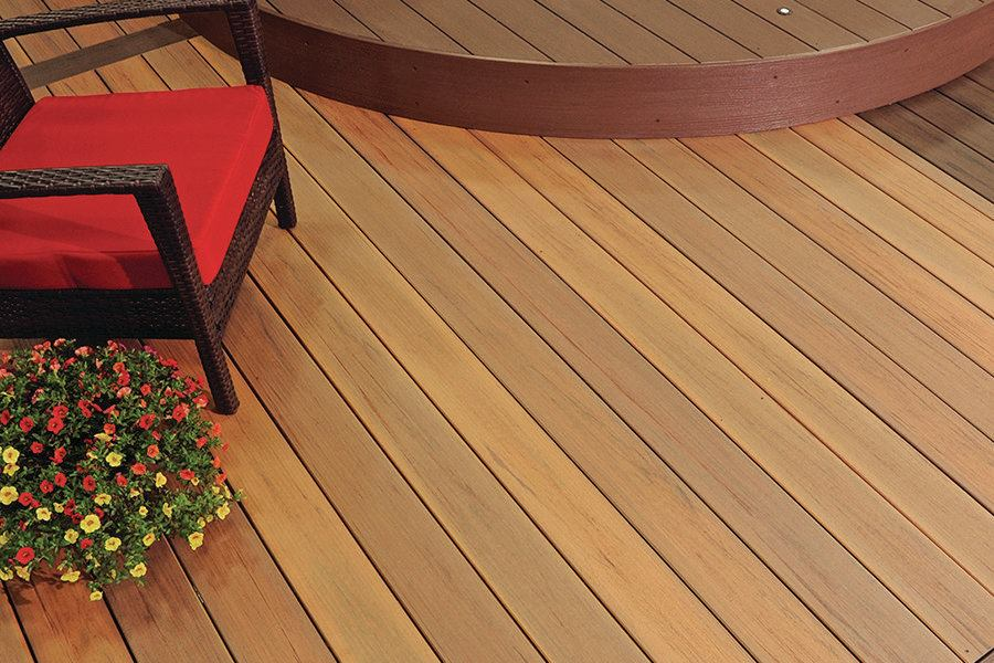 Timbertech Legacy Decking Professional Deck Builder