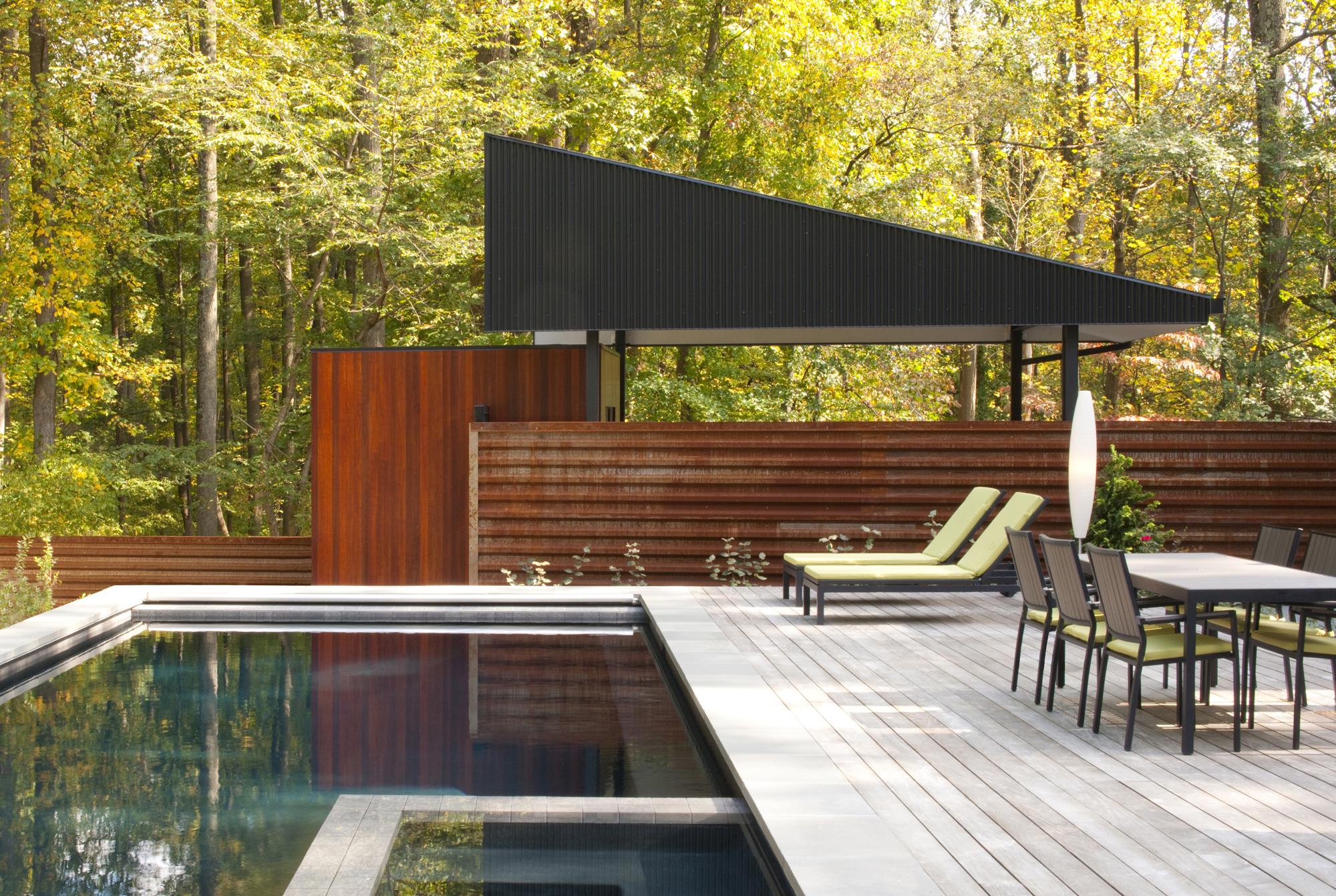 A House For A Chef And An Artist Architect Magazine