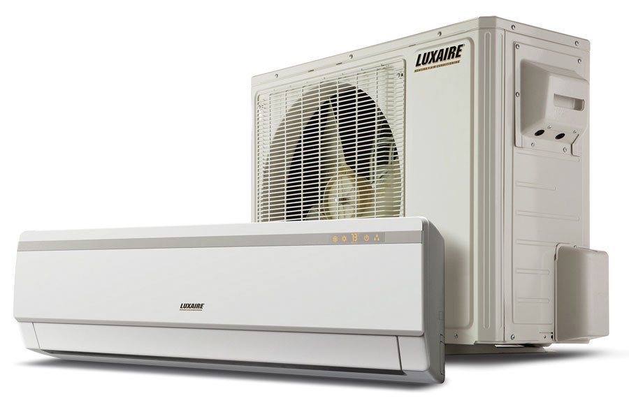 Ductless Comfort Star Ductless