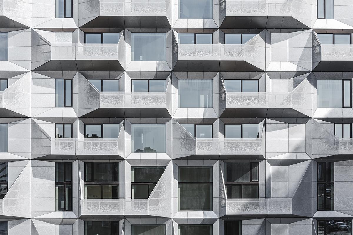Highrise Apartment Interiors
