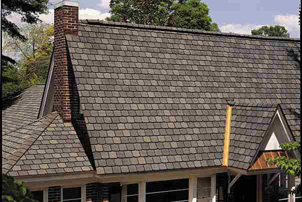 Top Rated Roofing Shingles Best Roof 2017