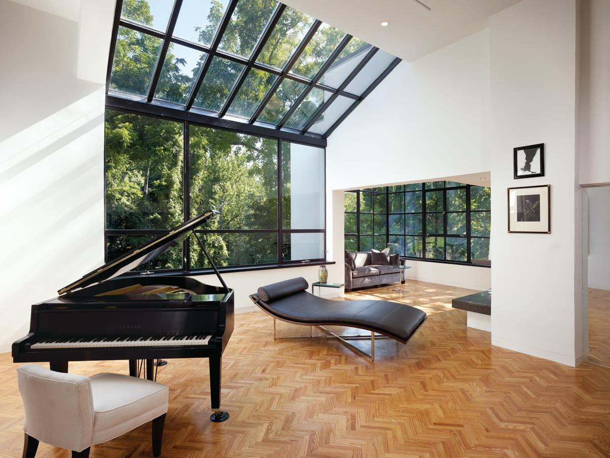 The spreter studio gladwyne pa residential architect for Residential architect design awards