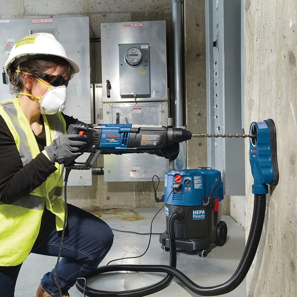 Q Amp A With Industry Expert On Silica Dust And New Osha
